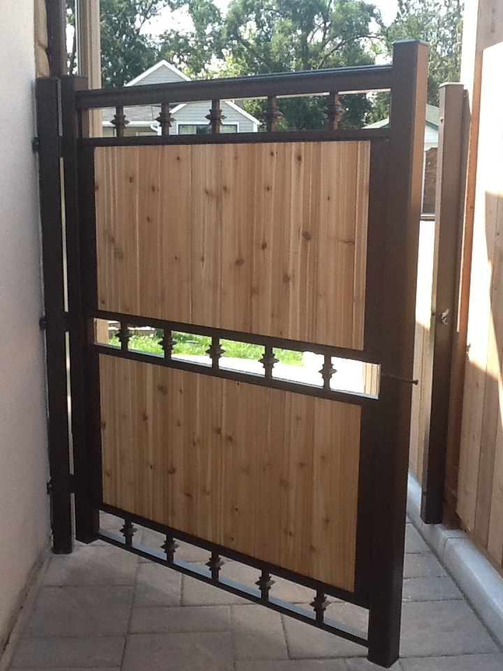Privacy Gate